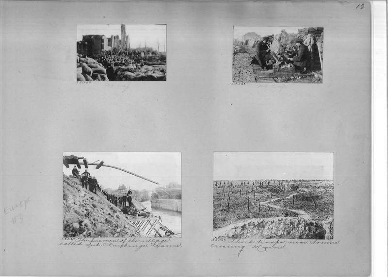 Mission Photograph Album - Europe #03 Page 0017