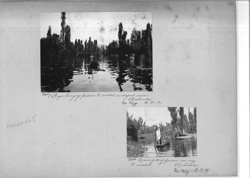 Mission Photograph Album - Mexico #05 page 0183