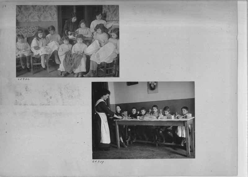 Mission Photograph Album - Europe #05 Page 0018