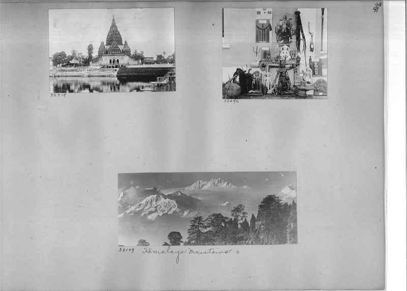 Mission Photograph Album - India #05_0091