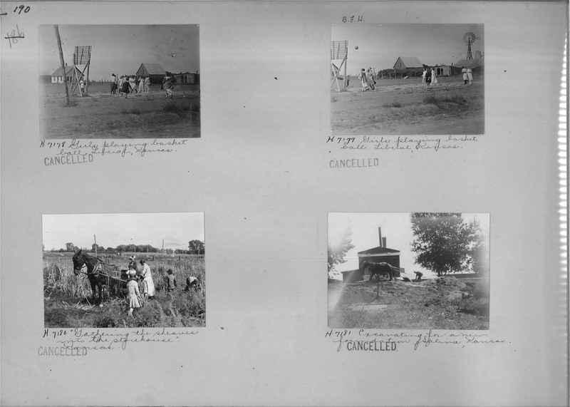 Mission Photograph Album - Rural #02 Page_0190