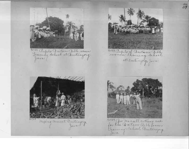 Mission Photograph Album - Malaysia #6 page 0119