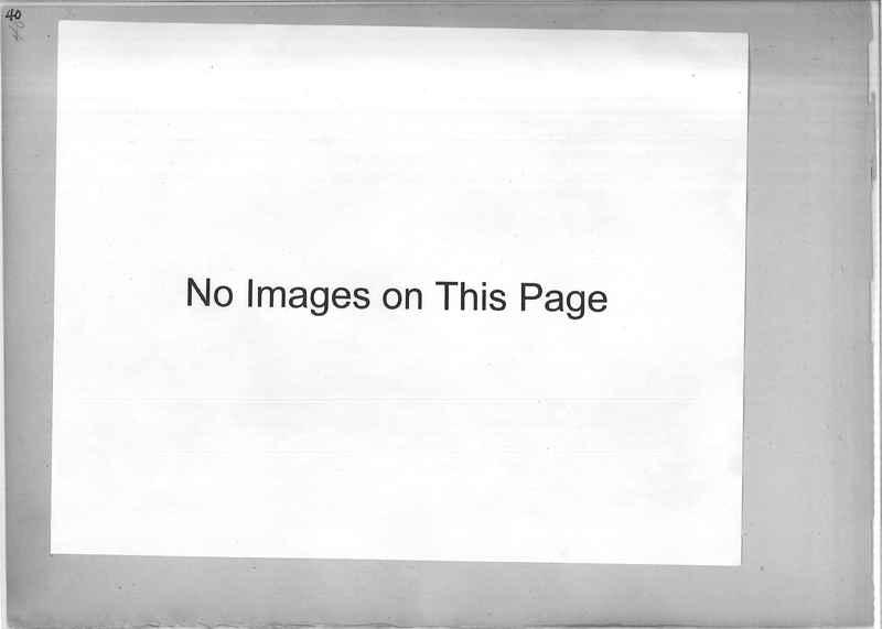 Mission Photograph Album - Miscellaneous #02 Page 0040