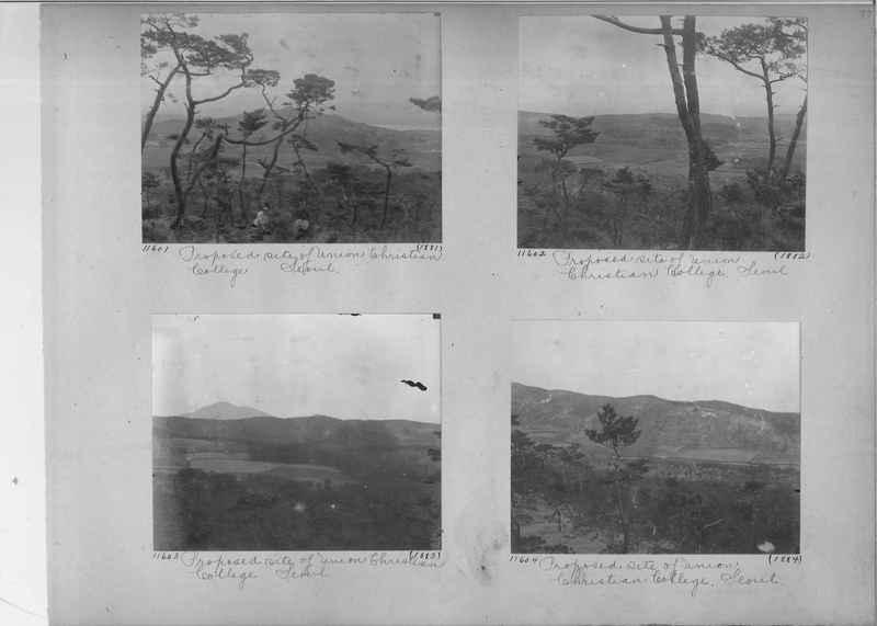 Mission Photograph Album - Korea #2 page 0077