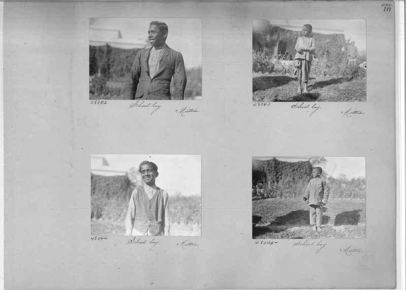 Mission Photograph Album - India #06 Page_0111