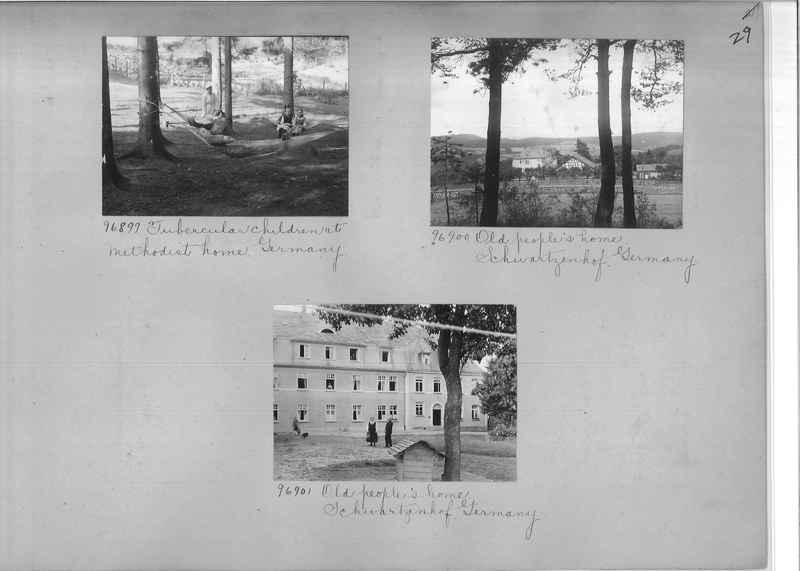 Mission Photograph Album - Europe #09 Page 0029