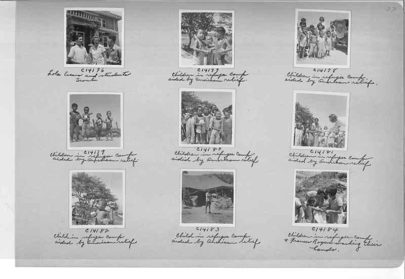 Mission Photograph Album - Korea #6 page 0027