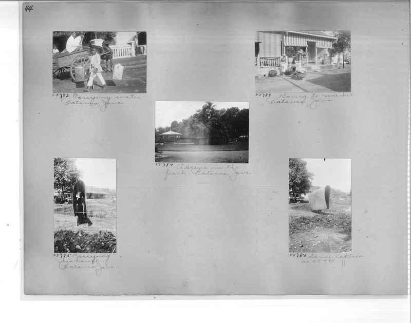 Mission Photograph Album - Malaysia #6 page 0044