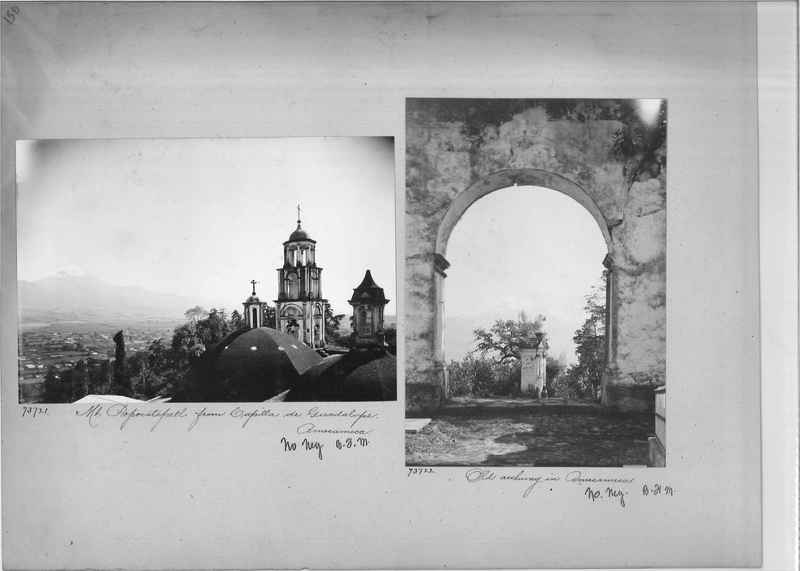 Mission Photograph Album - Mexico #04 page 0150