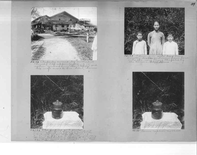 Mission Photograph Album - Malaysia #6 page 0059