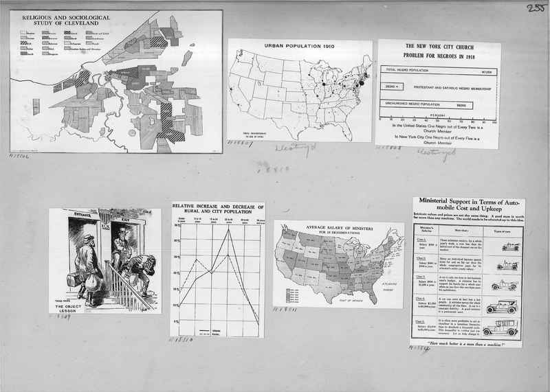 Mission Photograph Albums - Maps-Charts #01 Page_0255