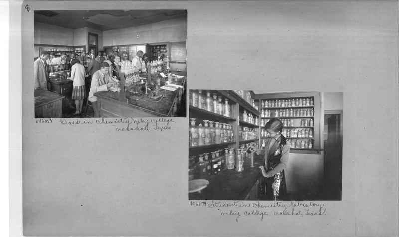 Mission Photograph Album - Negro #5 page 0008