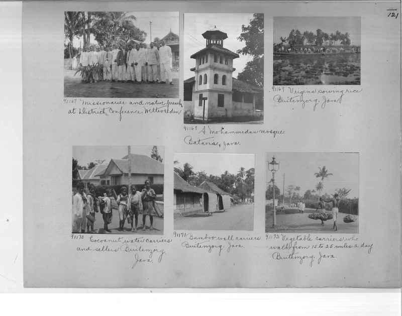 Mission Photograph Album - Malaysia #6 page 0121
