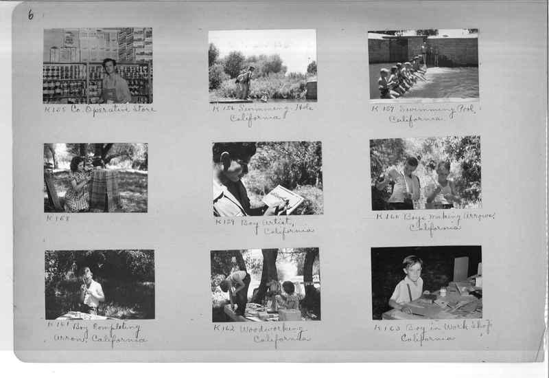 Mission Photograph Album - Rural #08 Page_0006