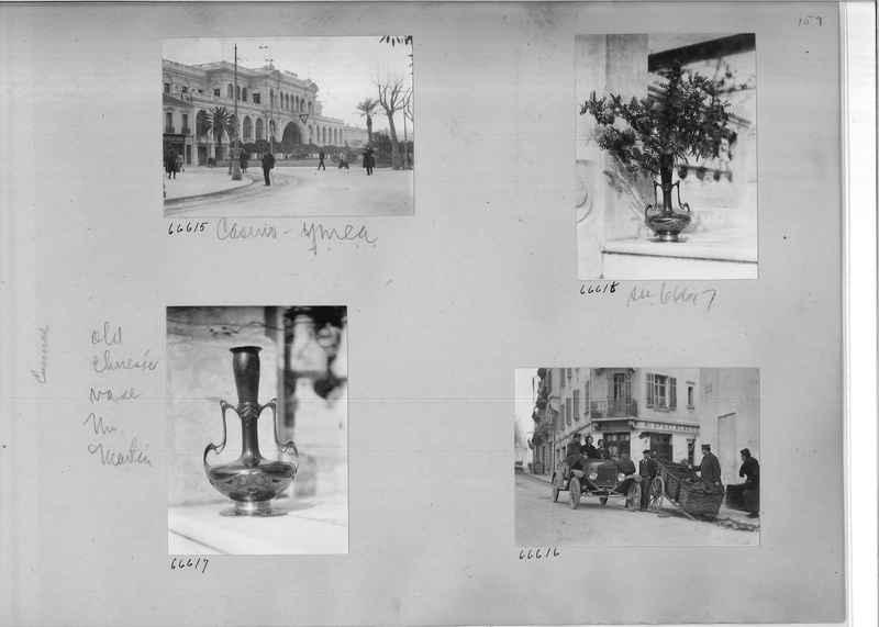 Mission Photograph Album - Europe #05 Page 0159