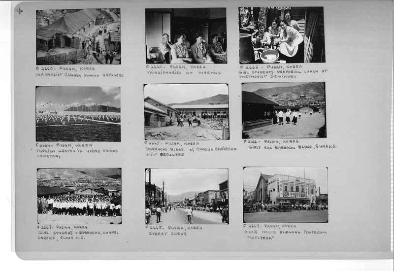 Mission Photograph Album - Korea #6 page 0086