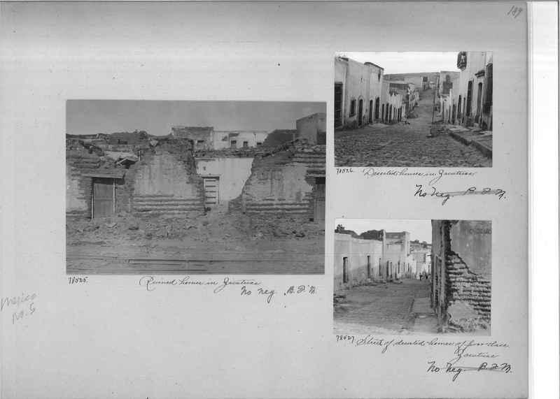 Mission Photograph Album - Mexico #05 page 0189