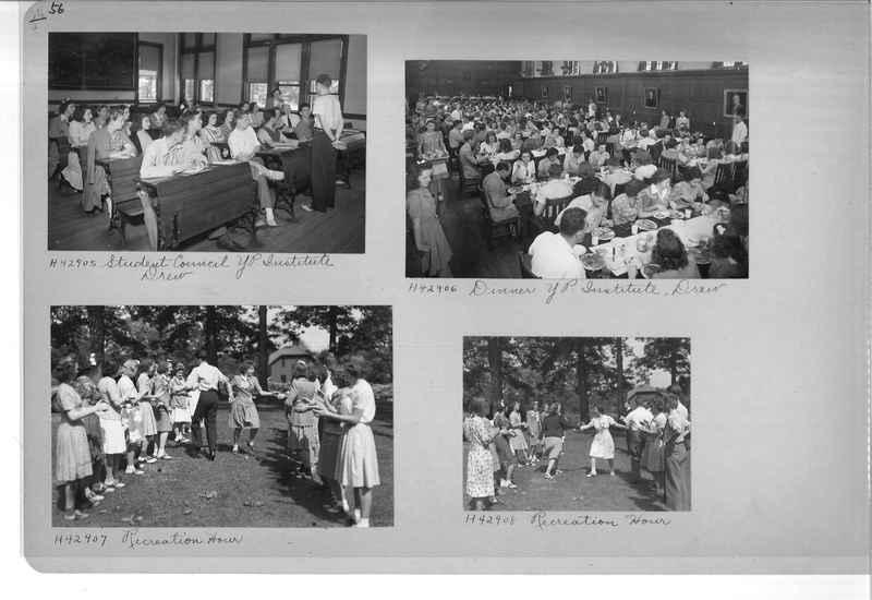 Mission Photograph Album - Religious Education #2 page 0056