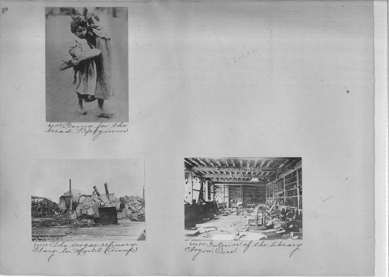 Mission Photograph Album - Europe #03 Page 0030