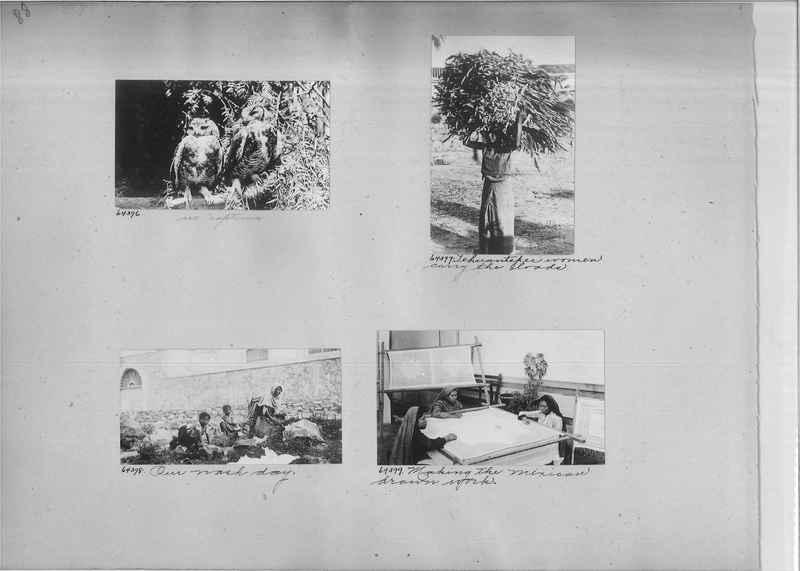 Mission Photograph Album - Mexico #04 page 0088