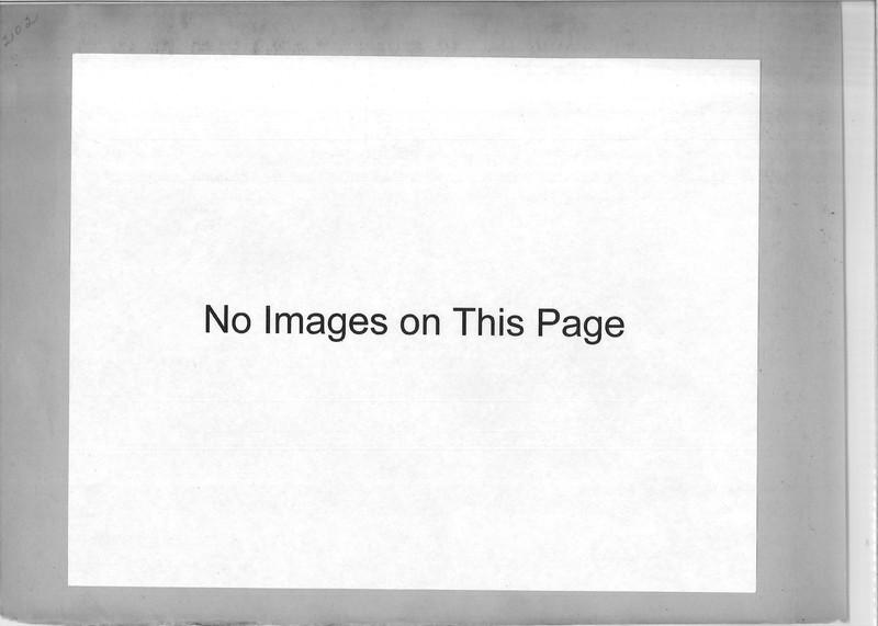 Mission Photograph Album - India - O.P. #02 Page 0202