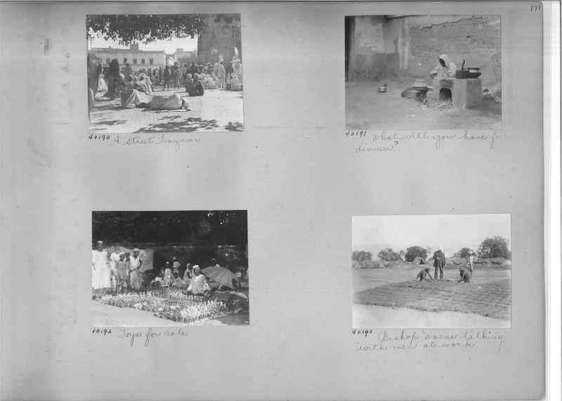 Mission Photograph Album - India #05_0171