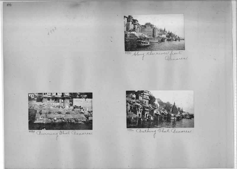 Mission Photograph Album - India #01 page 0174