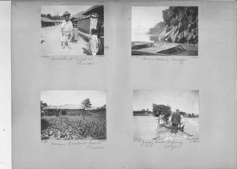 Mission Photograph Album - Korea #2 page 0070