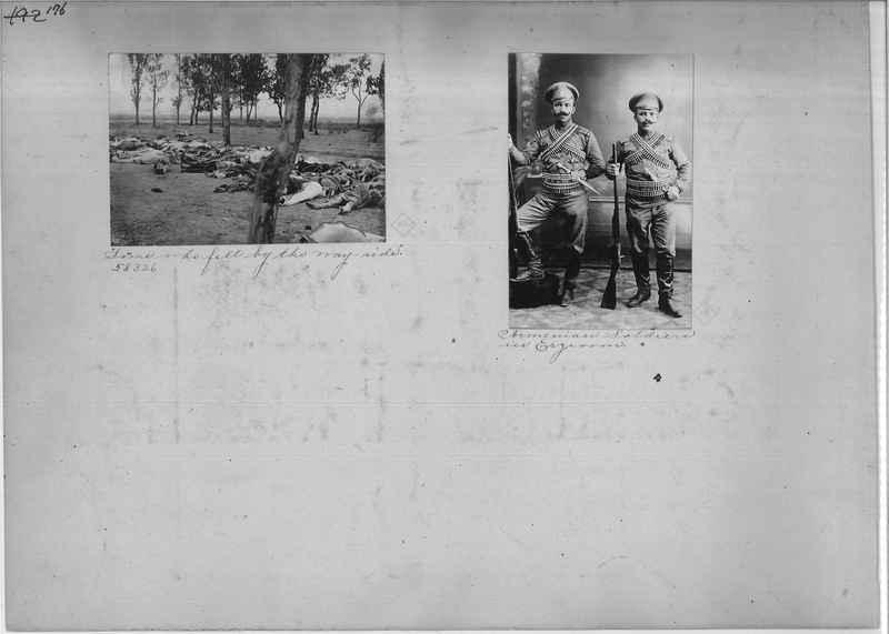 Mission Photograph Album - Miscellaneous - O.P. #01 Page_0176
