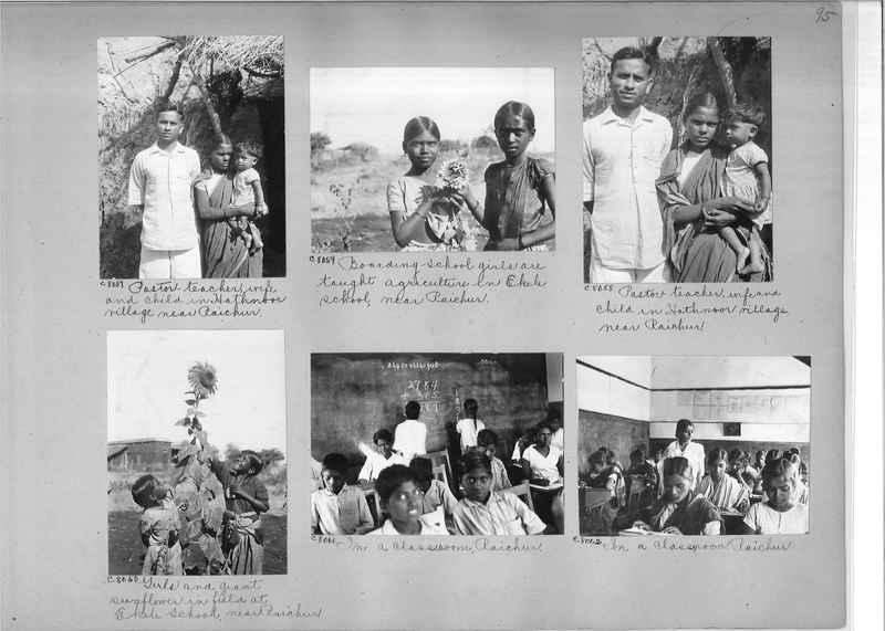 Mission Photograph Album - India #13 Page 0095