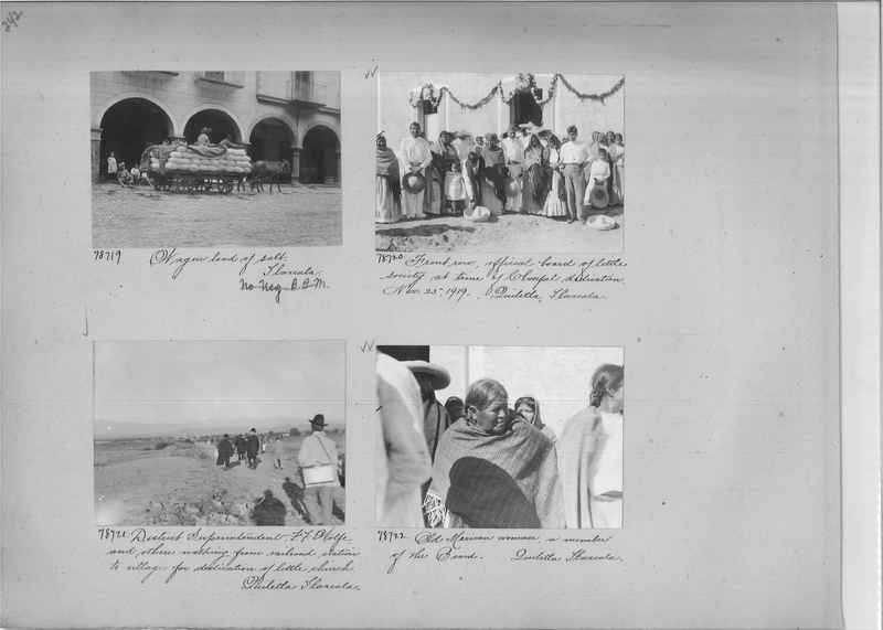 Mission Photograph Album - Mexico #05 page 0142