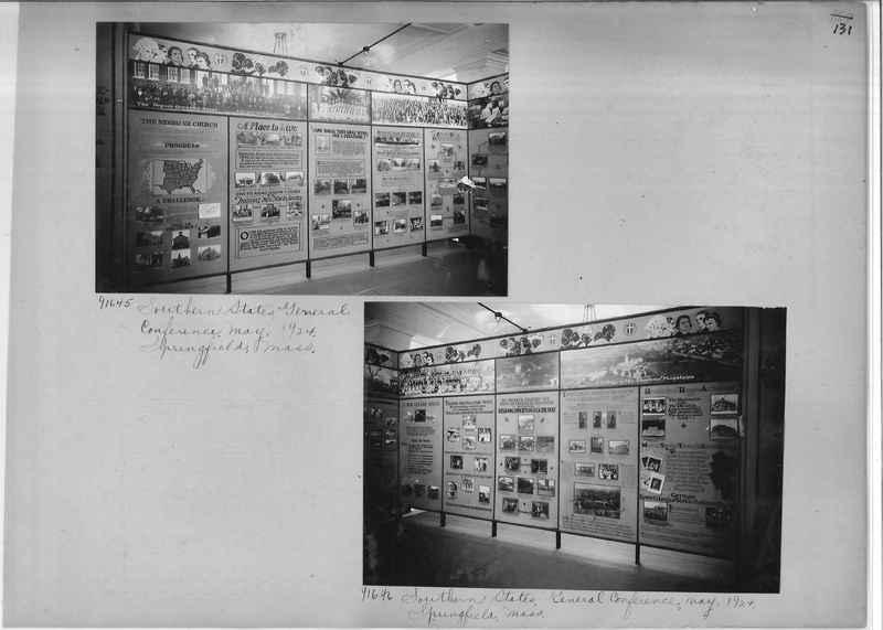 Mission Photograph Album - Miscellaneous #02 Page 0131