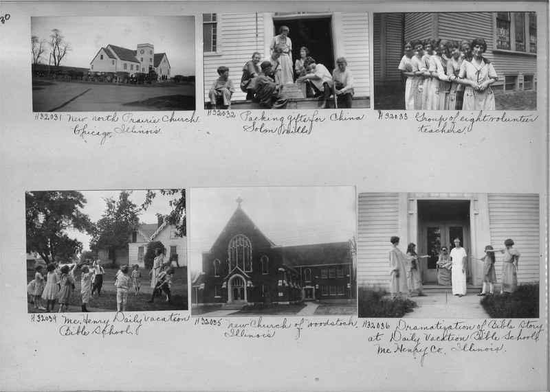 Mission Photograph Album - Rural #06 Page_0130