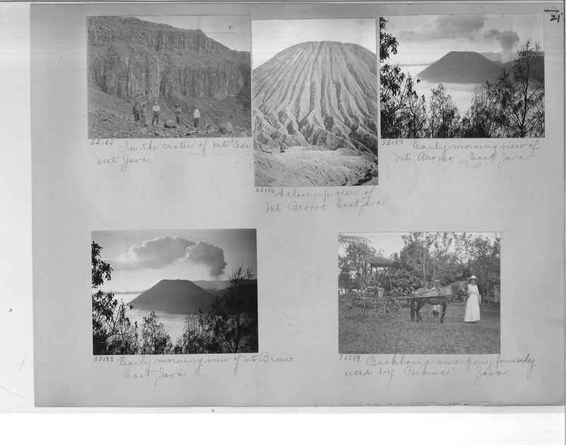 Mission Photograph Album - Malaysia #6 page 0021