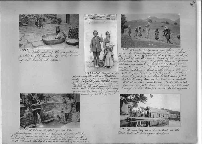 Mission Photograph Album - India #06 Page_0071