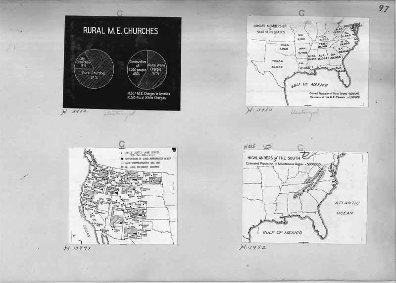 Mission Photograph Albums - Maps-Charts #01 Page_0097