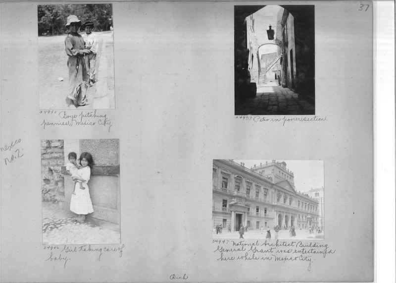 Mission Photograph Album - Mexico #02 Page_0037