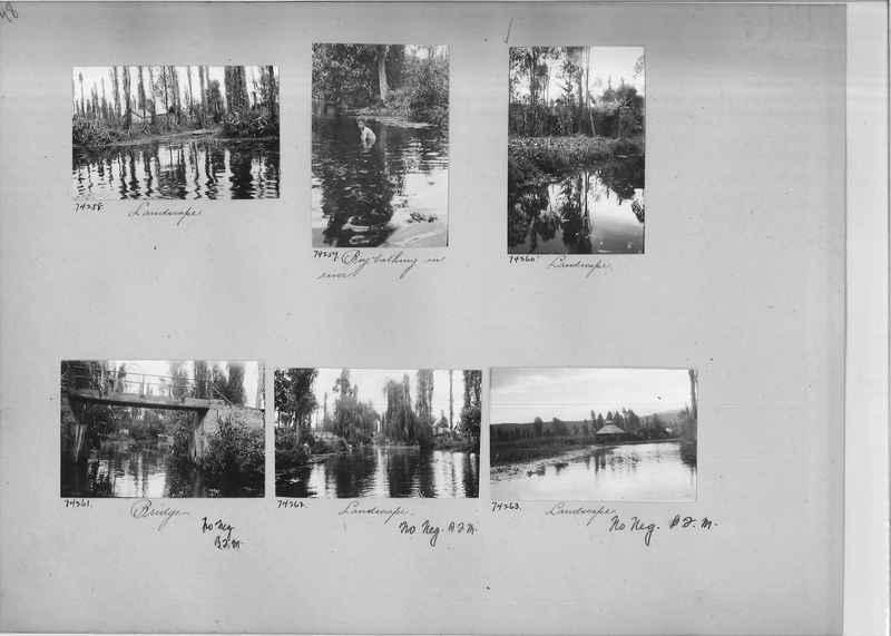 Mission Photograph Album - Mexico #05 page 0048