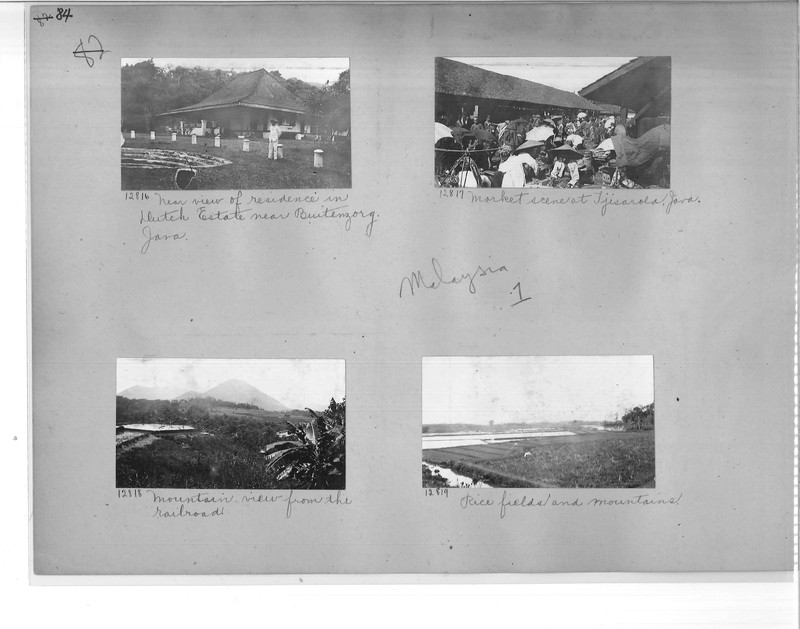 Mission Photograph Album - Malaysia #1 page 0084