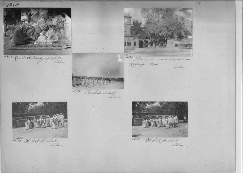 Mission Photograph Album - India #06 Page_0140