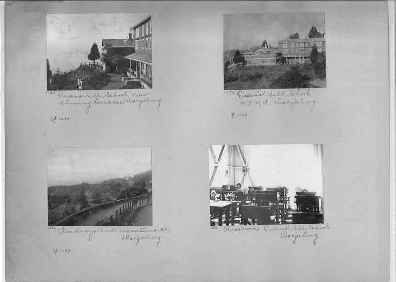 Mission Photograph Album - India #01 page 0036