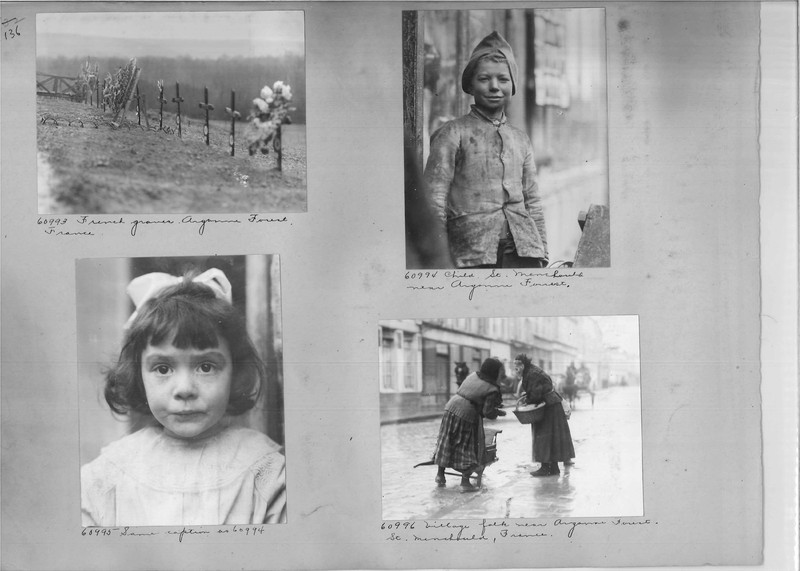 Mission Photograph Album - Europe #03 Page 0136
