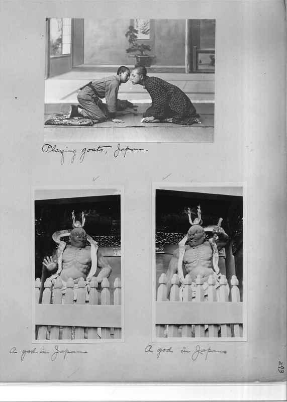 Mission Photograph Album - Japan and Korea #01 Page 0273
