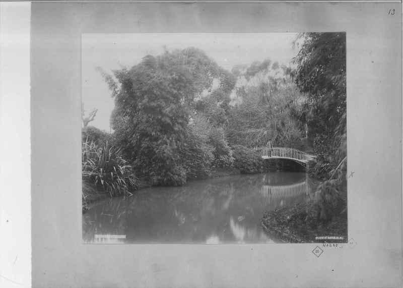 Mission Photograph Album - South America O.P. #1 page 0013