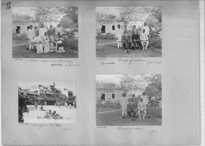 Mission Photograph Album - India #06 Page_0158