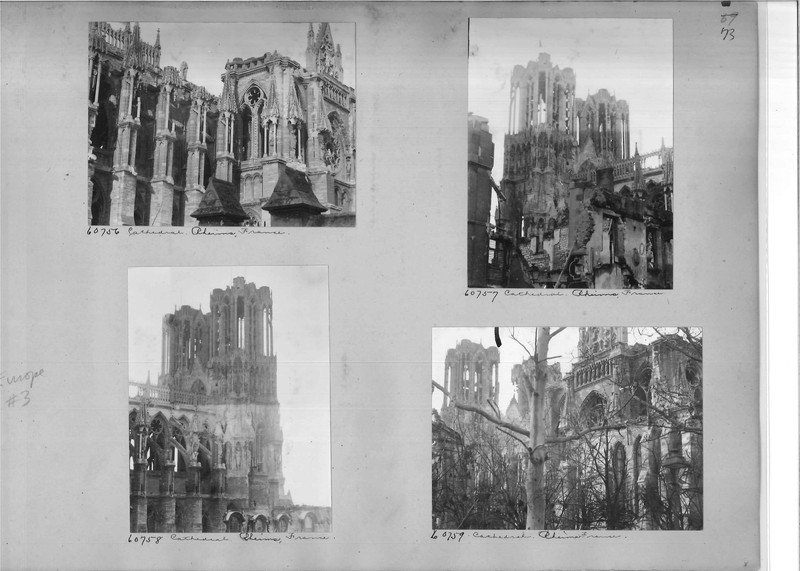 Mission Photograph Album - Europe #03 Page 0073