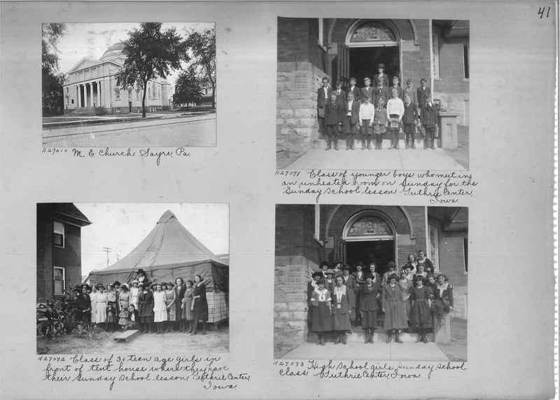 Mission Photograph Album - Rural #06 Page_0041