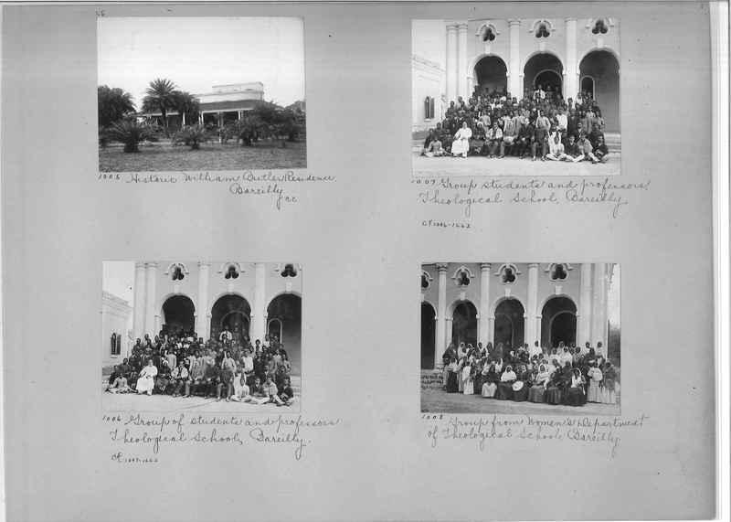 Mission Photograph Album - India #01 page 0003