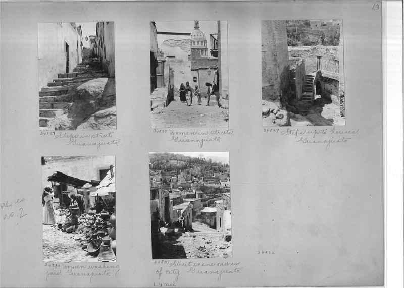 Mission Photograph Album - Mexico #02 Page_0013
