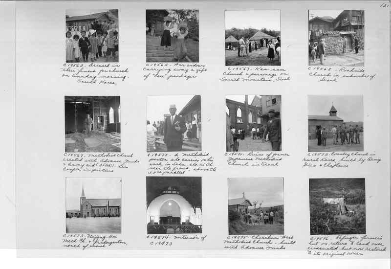 Mission Photograph Album - Korea #6 page 0131
